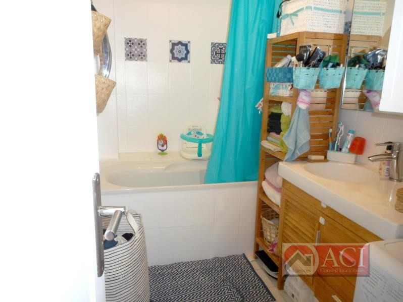 Vente appartement Montmagny 174900€ - Photo 5