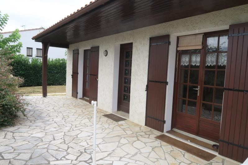 Sale house / villa St georges de didonne 369 500€ - Picture 2