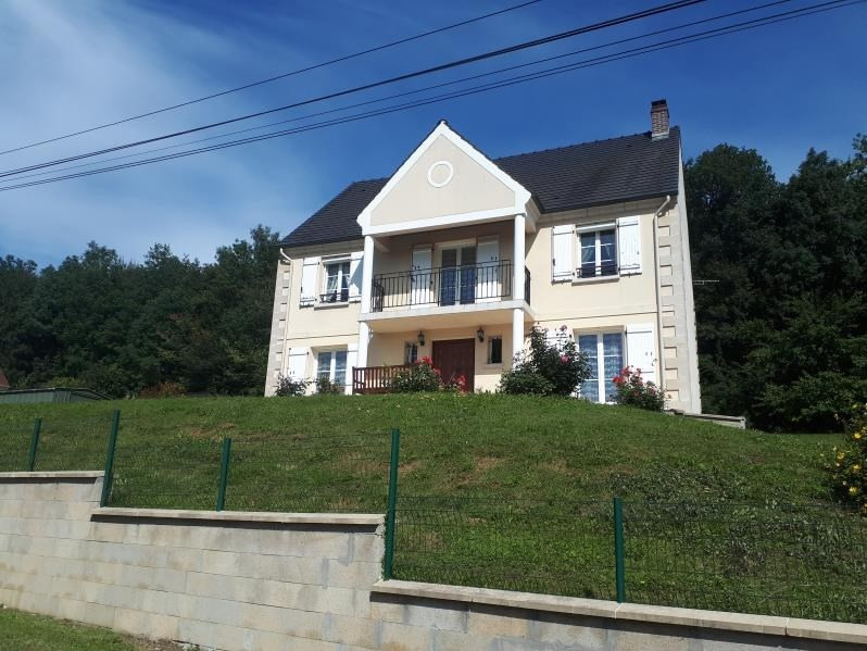 Sale house / villa Chambly 320 000€ - Picture 1