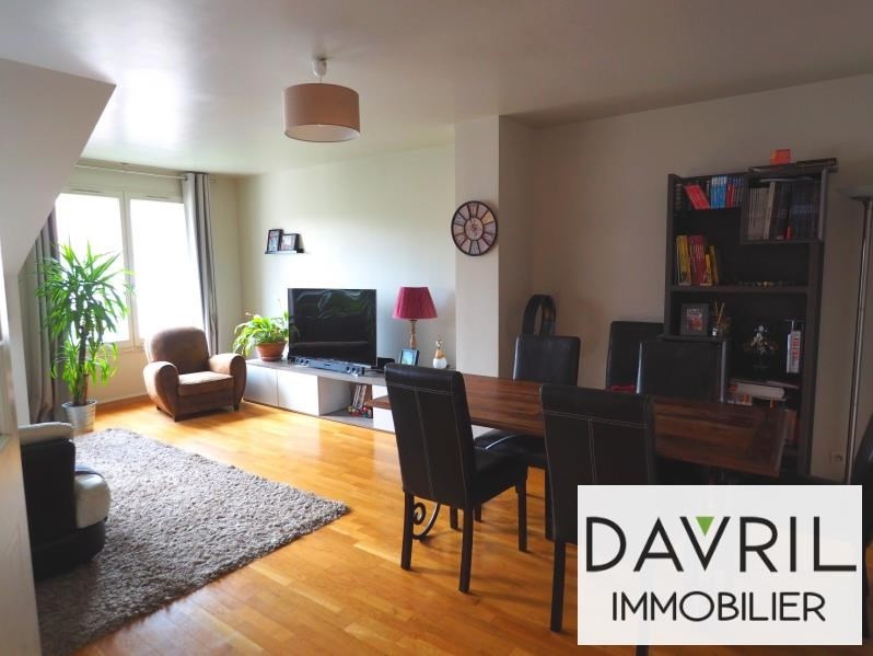 Sale apartment Andresy 249900€ - Picture 2