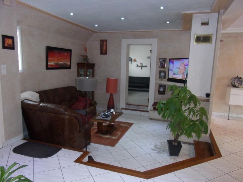 Vente maison / villa Vitre 240350€ - Photo 2
