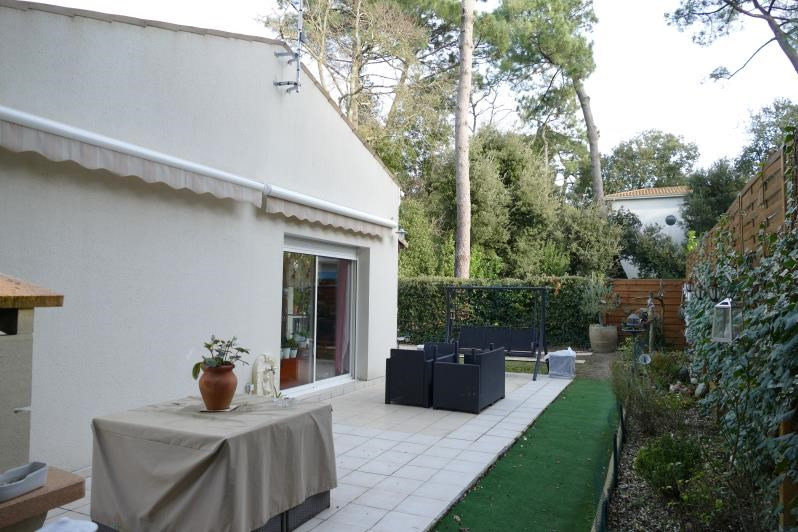 Life annuity house / villa Meschers sur gironde 42 100€ - Picture 1