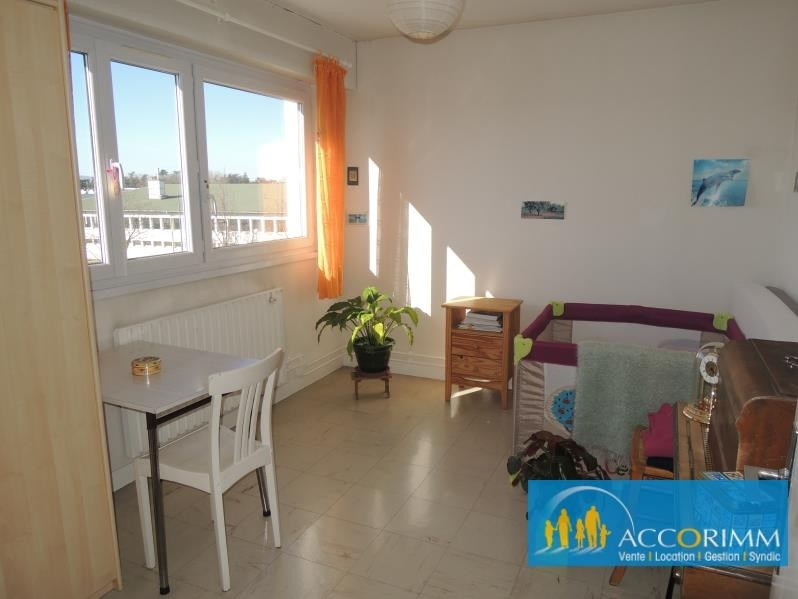 Vente appartement Decines charpieu 140000€ - Photo 12