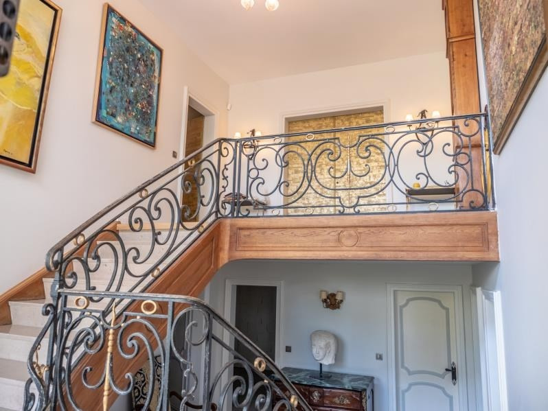 Deluxe sale house / villa Feucherolles 1 980 000€ - Picture 15