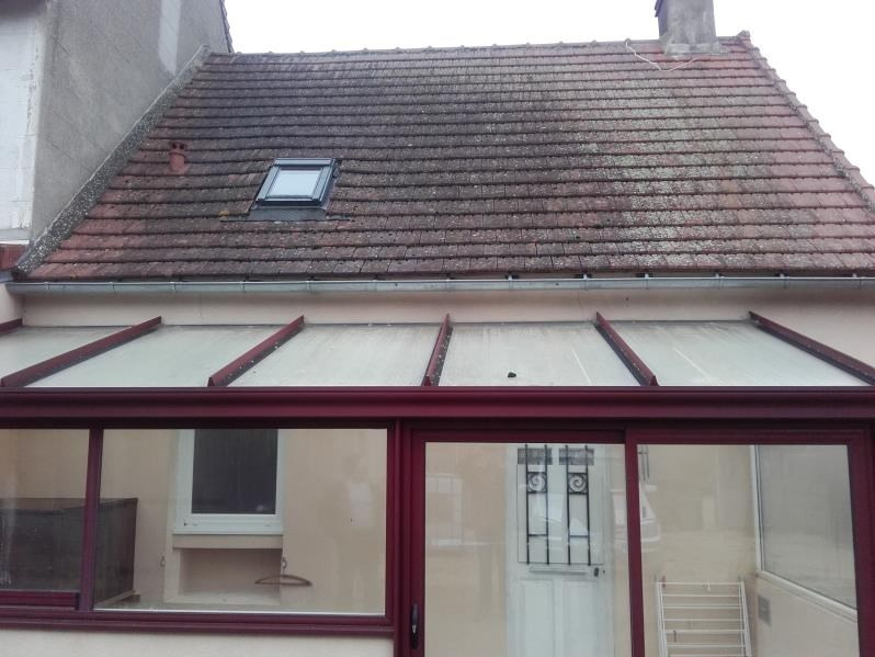 Sale house / villa St leopardin d'augy 22 000€ - Picture 1