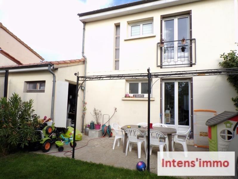 Vente maison / villa Romans sur isere 179000€ - Photo 8