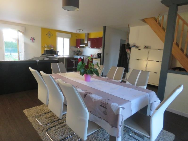Vente maison / villa Besse sur braye 140000€ - Photo 3