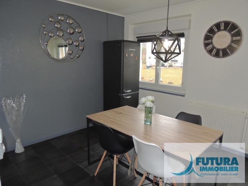 Vente appartement Forbach 77 000€ - Photo 2