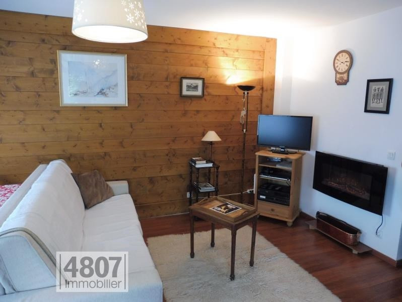 Vente appartement Passy 190 000€ - Photo 3