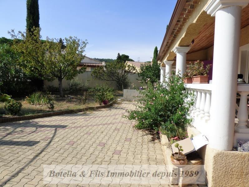 Verkoop  huis Bagnols sur ceze 262000€ - Foto 8