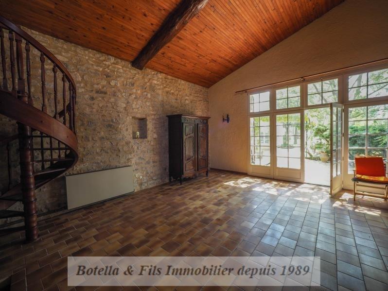 Verkoop van prestige  huis Uzes 688000€ - Foto 6