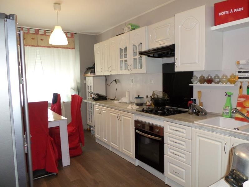 Vente appartement Martignat 116 000€ - Photo 1