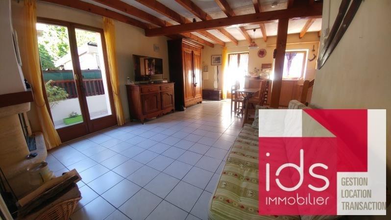 Vente maison / villa Allevard 148000€ - Photo 4