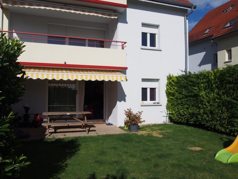 Vermietung wohnung Stutzheim offenheim 980€ CC - Fotografie 1