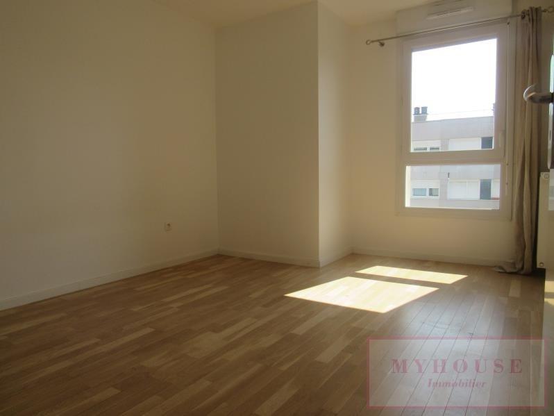 Vente appartement Bagneux 337000€ - Photo 7