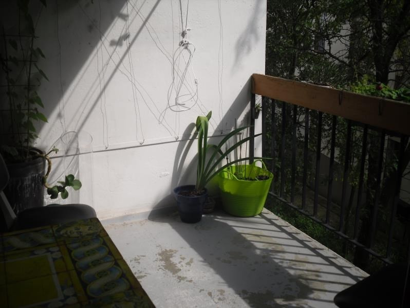 Sale apartment Nimes 137 800€ - Picture 7