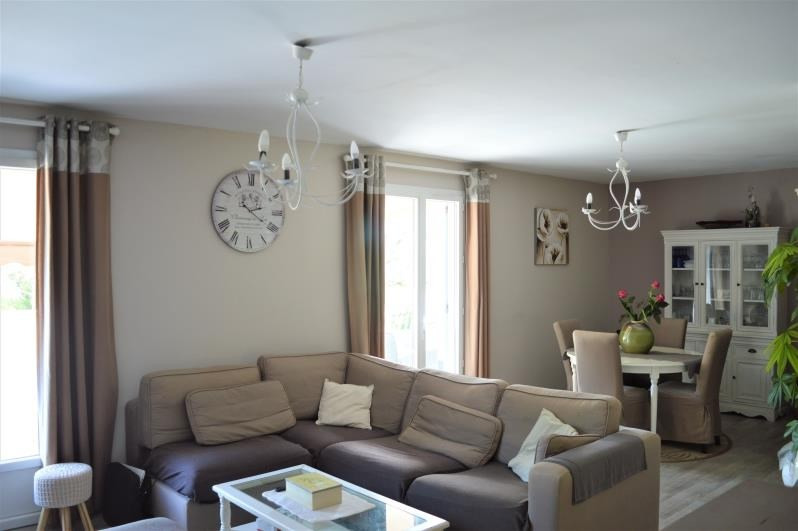 Vente maison / villa St maximin la ste baume 432600€ - Photo 3