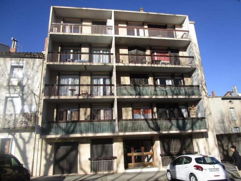 Vente appartement Carcassonne 89500€ - Photo 10