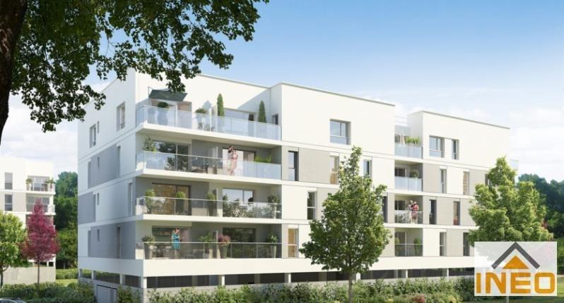 Vente appartement Betton 139500€ - Photo 1