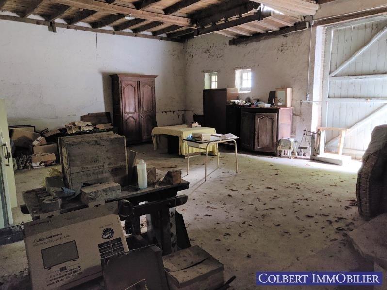 Verkoop  huis Mont st sulpice 197000€ - Foto 8