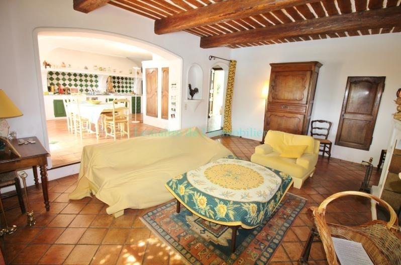 Vente de prestige maison / villa Le tignet 685000€ - Photo 9