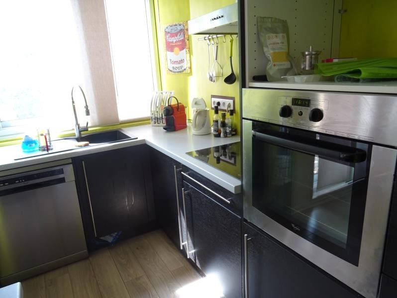 Alquiler  apartamento Marly le roi 950€ CC - Fotografía 2