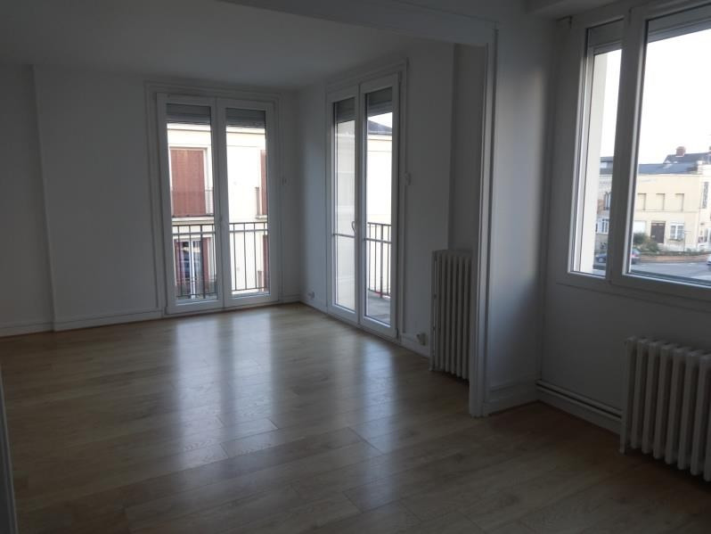 Location appartement Vernon 670€ CC - Photo 1