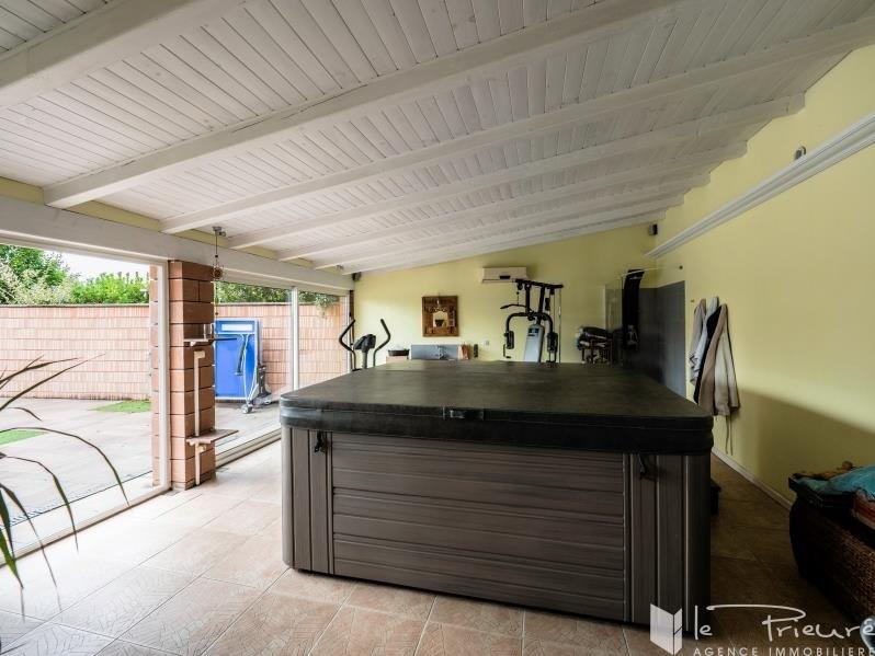 Vente maison / villa St juery 263000€ - Photo 6
