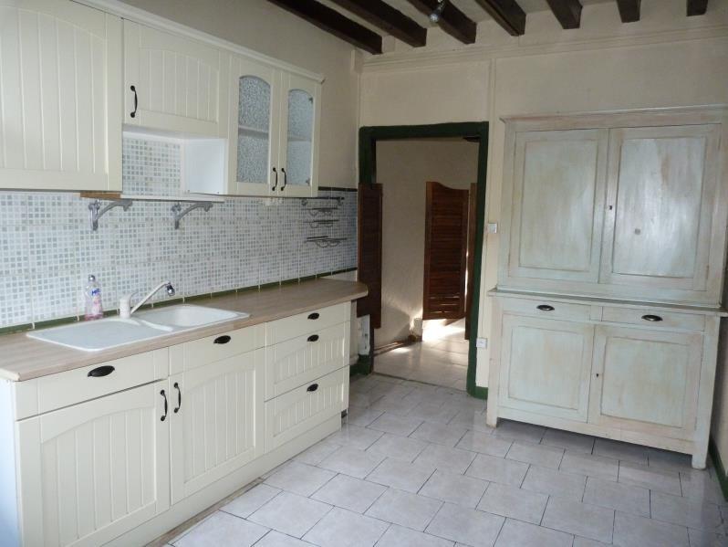 Vente maison / villa Secteur charny 98000€ - Photo 4