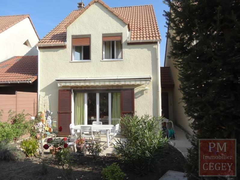 Vente maison / villa Montmagny 295000€ - Photo 1