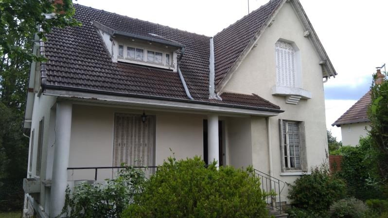 Vente maison / villa Nevers 140 000€ - Photo 1