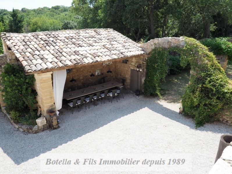 Verkoop van prestige  huis Uzes 2200000€ - Foto 13