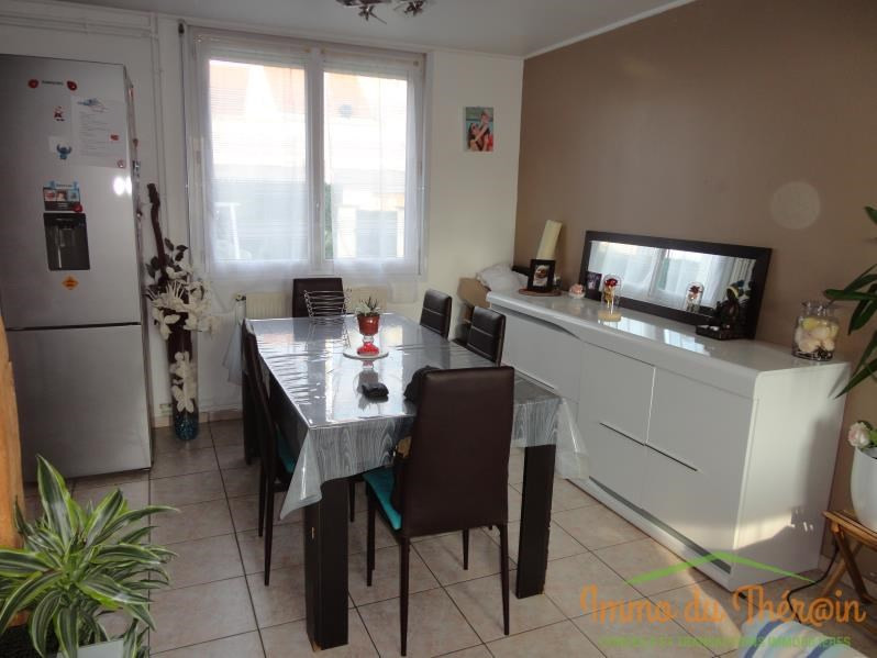 Vente maison / villa St leu d'esserent 197 000€ - Photo 4