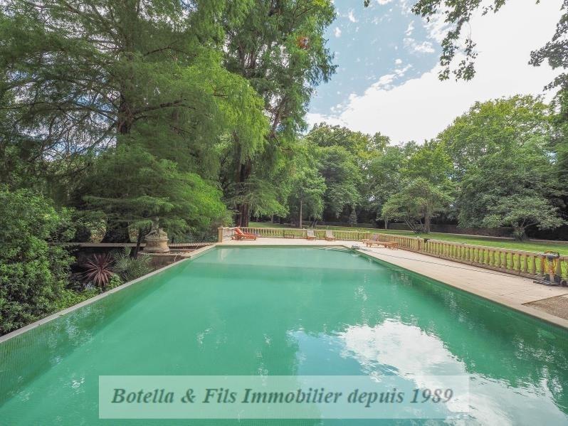 Verkauf von luxusobjekt haus Avignon 3500000€ - Fotografie 3