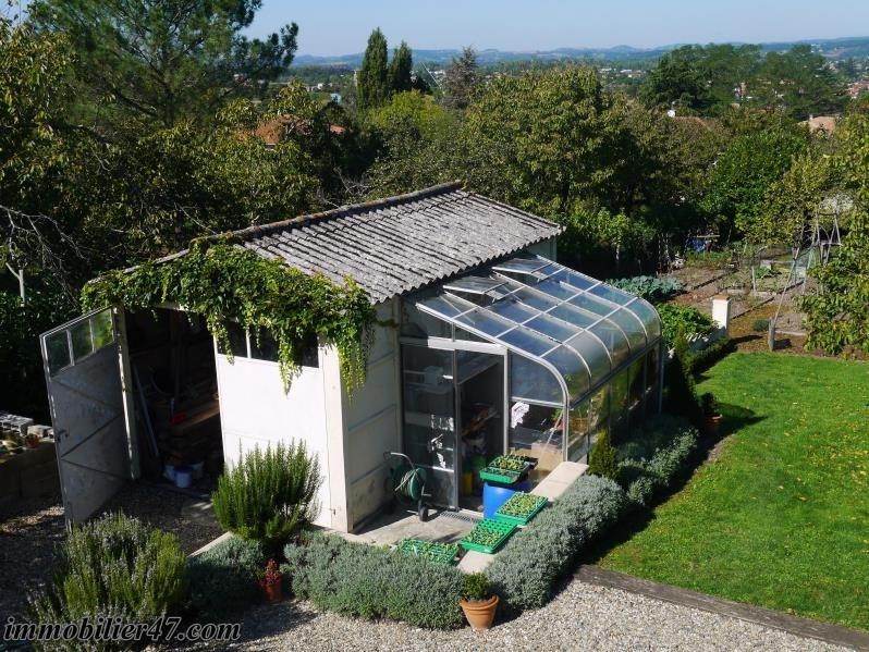 Vente maison / villa Pujols 269000€ - Photo 17