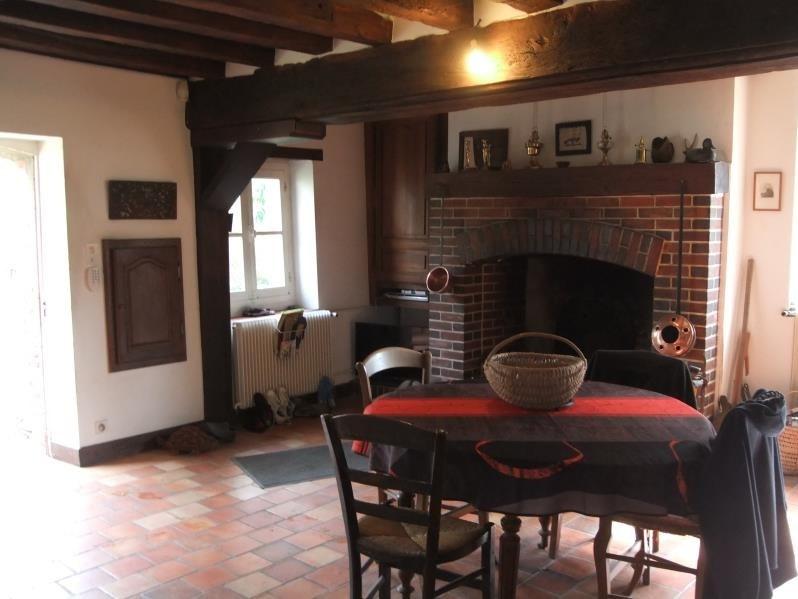 Sale house / villa Villiers st benoit 200000€ - Picture 8