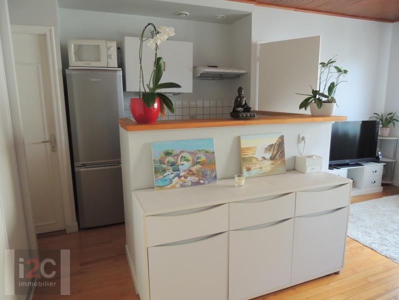 Vendita appartamento Segny 150000€ - Fotografia 3