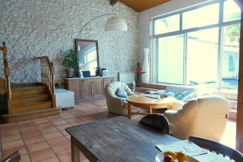 Vente maison / villa St georges de didonne 504000€ - Photo 12