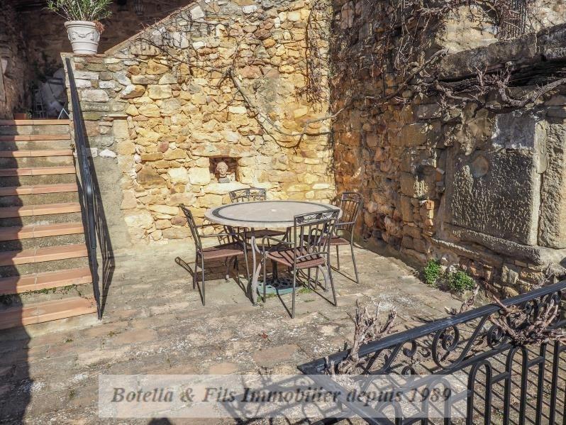 Vente de prestige maison / villa Uzes 545000€ - Photo 12