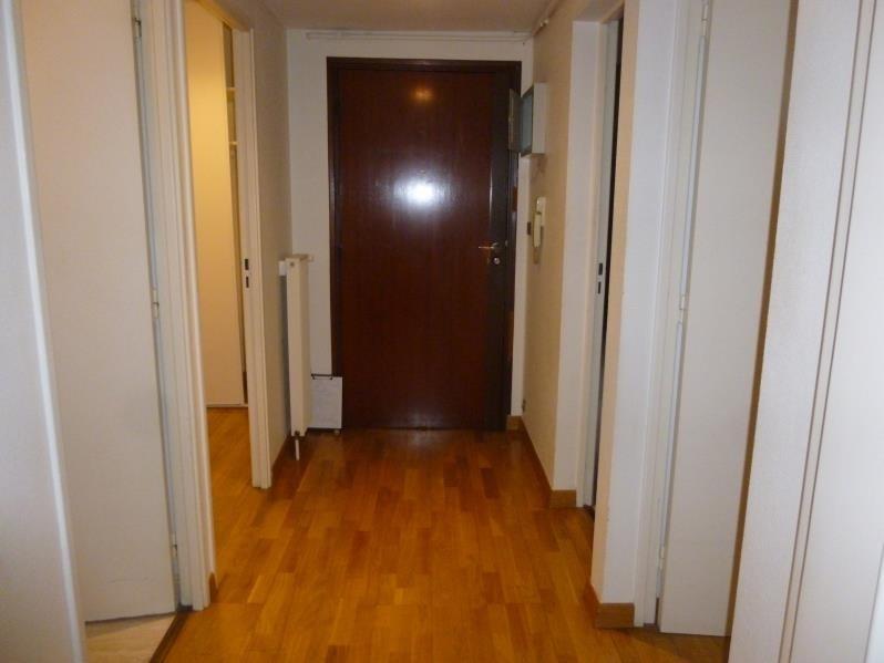Sale apartment Toulouse 249000€ - Picture 2