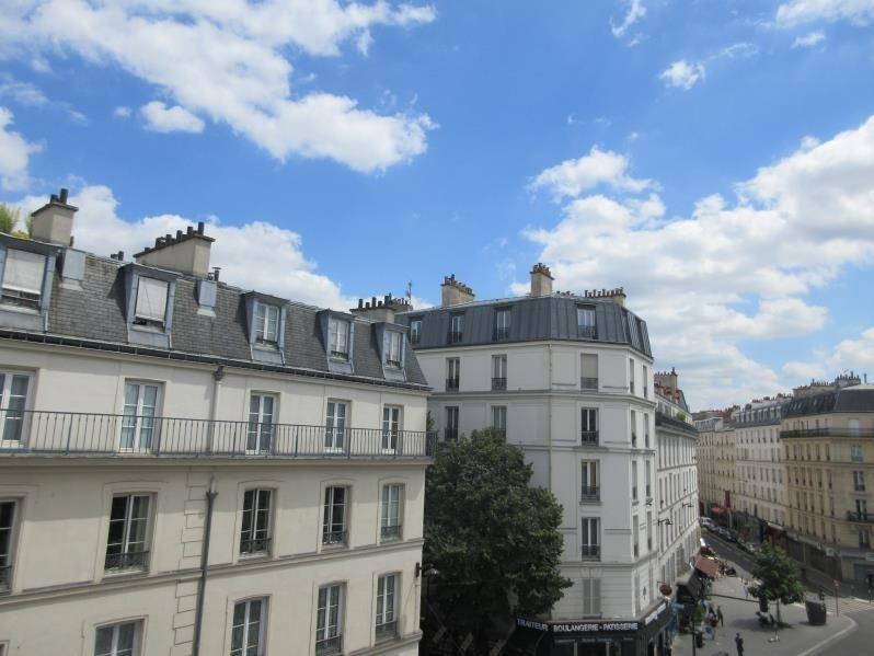 Vente appartement Paris 12ème 309000€ - Photo 5