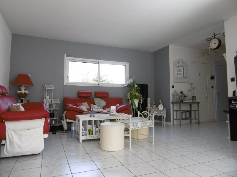 Sale house / villa Franqueville saint pierre 355000€ - Picture 1