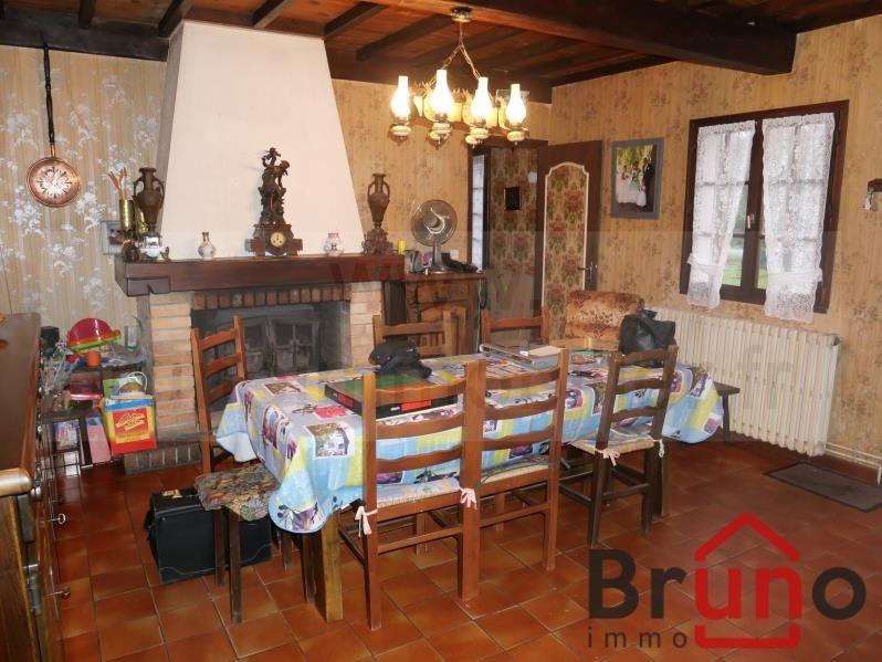 Sale house / villa Favieres 278000€ - Picture 7