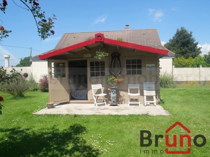 Sale house / villa Lamotte buleux 282000€ - Picture 13
