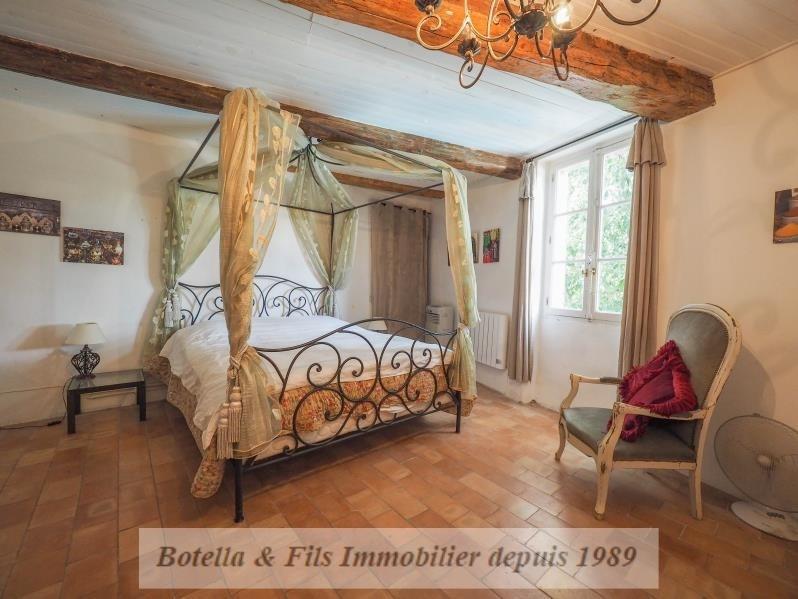 Vente de prestige maison / villa Uzes 899000€ - Photo 14