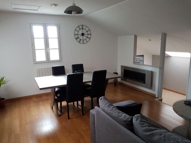 Vente appartement Chaumont en vexin 161080€ - Photo 1