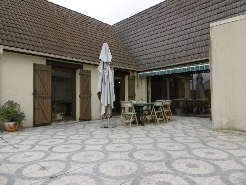 Vente maison / villa Vandrimare 220000€ - Photo 3