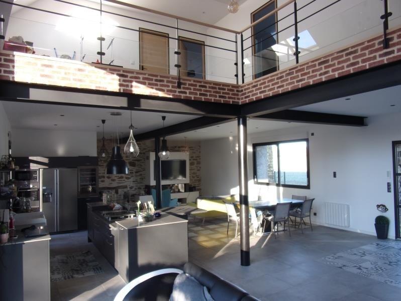 Vente maison / villa Chateaubourg 358110€ - Photo 2