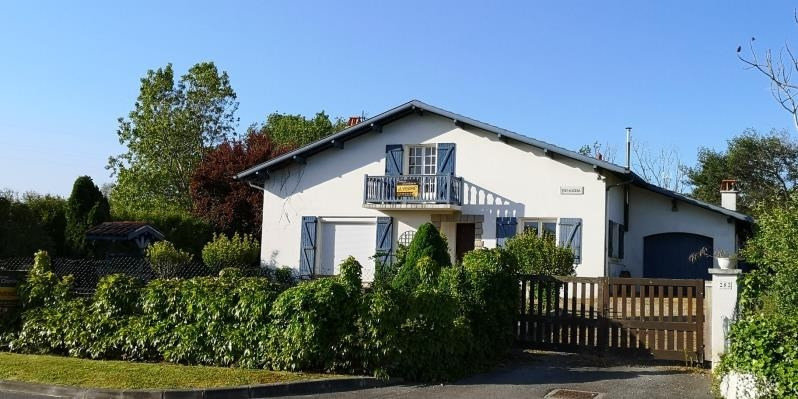 Deluxe sale house / villa Bidart 898000€ - Picture 2
