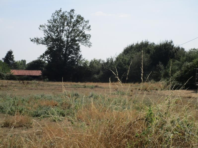 Vente terrain Souvigne 33 200€ - Photo 3